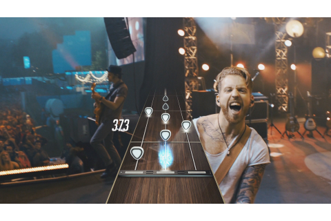 Guitar Hero Live Coming for the MTV Generation