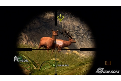 Rocky Mountain Trophy Hunter: Interactive Big Game Hunting ...
