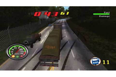 Big Mutha Truckers Download Game | GameFabrique