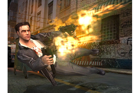 Max Payne 2 Game - Free Download Full Version For Pc