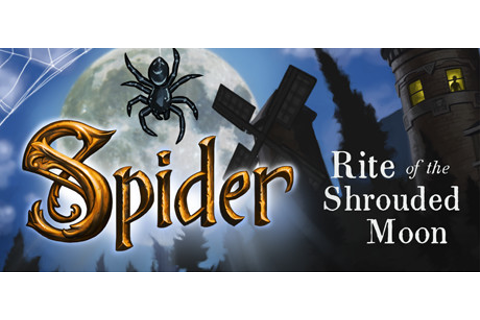 Spider: Rite of the Shrouded Moon - Wikipedia