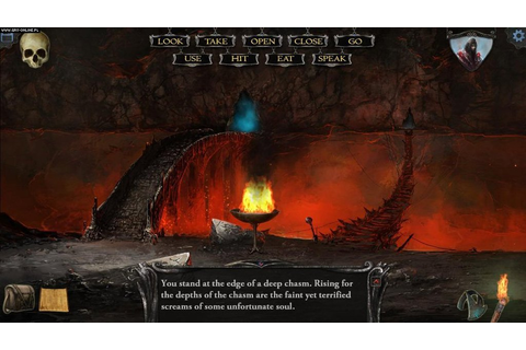 Shadowgate - screenshots gallery - screenshot 10/12 ...