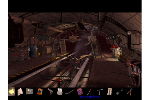 Nightlong: Union City Conspiracy Screenshots for Windows ...