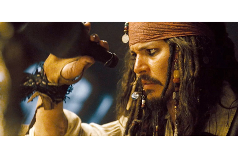 Who Spiked My Drink? — Pirates of the Caribbean: The Curse ...