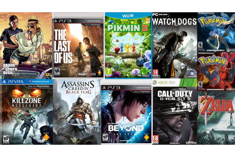 Top 10 Games For PC - Top 10 Games in The World - Best ...