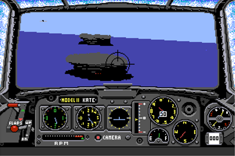 Download Battlehawks 1942 - My Abandonware