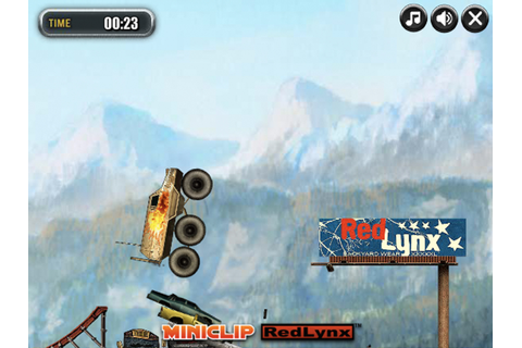 How to Play Monster Truck Nitro on Miniclip.Com: 6 Steps