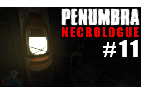 THE MINES - Let's Play Penumbra Necrologue Part 11 | Game ...