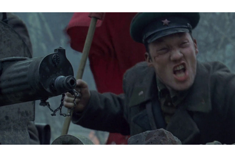 Enemy at the Gates Soviet Charge Scene (High Quality ...