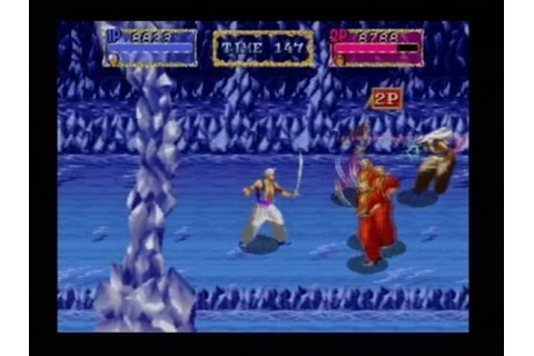 ARABIAN MAGIC (ARCADE / PS2 - FULL GAME) - YouTube