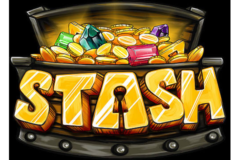 Q&A: Frogdice's Michael Hartman talks Stash: No Loot Left ...