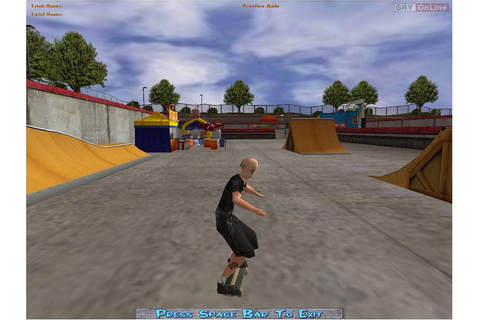 Skateboard Park Tycoon - screenshots gallery - screenshot ...