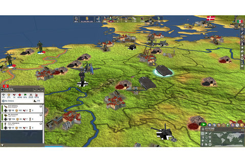 MAKING HISTORY II: The War of the World | macgamestore.com