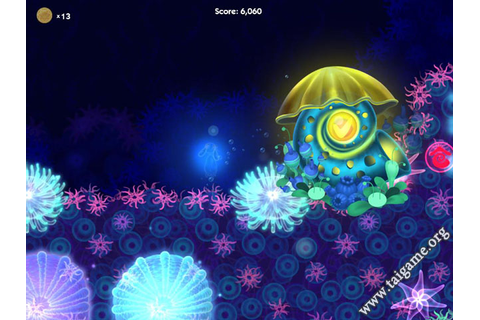 Glowfish - Download Free Full Games | Adventure games