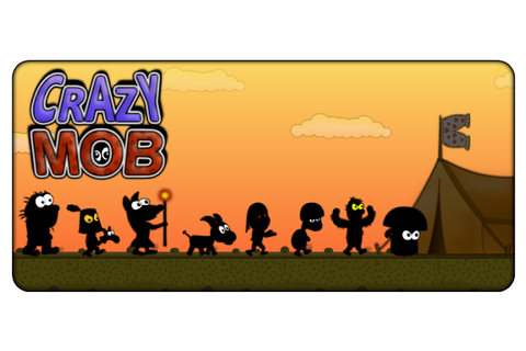 [GAME]Crazy Mob (2 in 1) - Android Apps & Games | Android ...