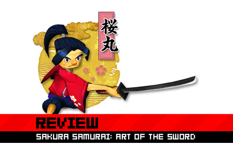 Review: Sakura Samurai: Art of the Sword