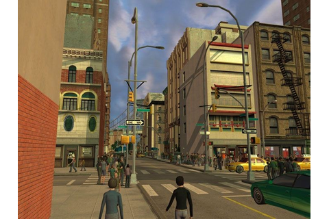 "Tycoon City: New York PC preview - "" A game for tycoon ..."