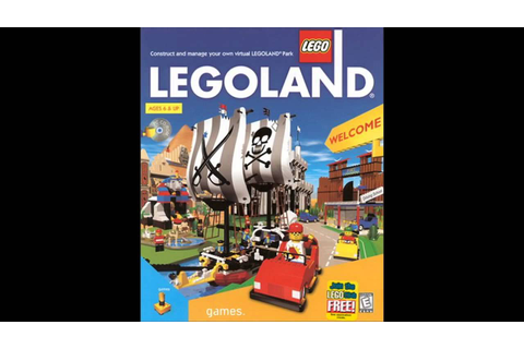 Medieval - LEGOLAND game soundtrack - YouTube