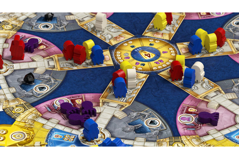 The 20 best board games of 2014, finalists from Board Game ...