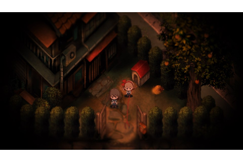 Nippon Ichi Horror Title Yomawari: Night Alone Rated for ...