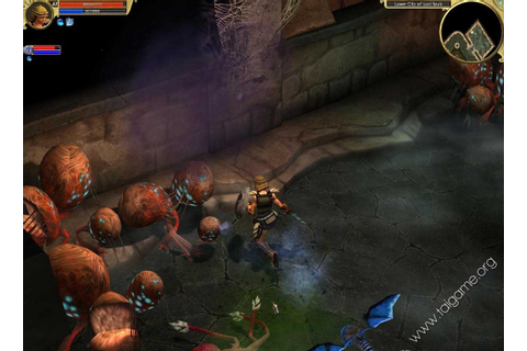 Titan Quest: Immortal Throne - Tai game | Download game ...