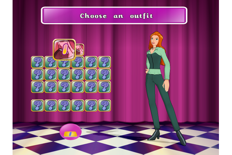Totally Spies! Totally Party Screenshots for Windows ...