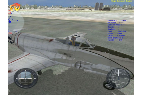Download Free Microsoft combat flight simulator 3 battle ...