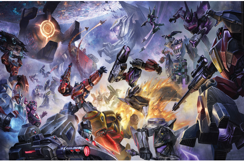Transformers: War for Cybertron full game free pc,