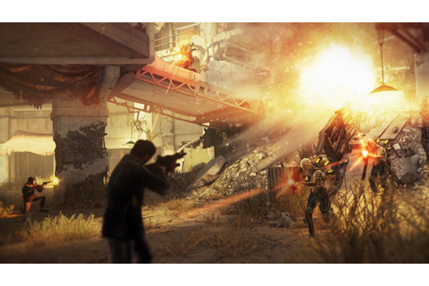 Resistance 3 Review - PS3