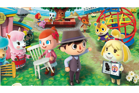 Animal Crossing: New Leaf Passes 6 Million Copies Sold ...