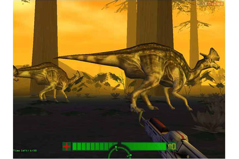 Primal Prey - screenshots gallery - screenshot 5/9 ...