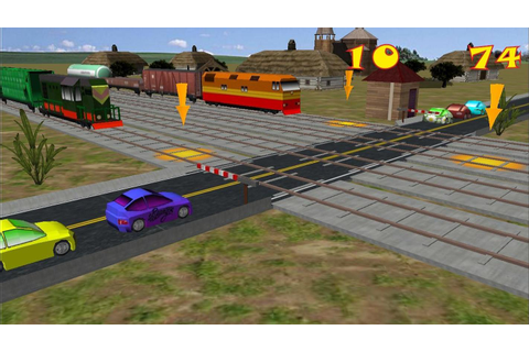 Railroad Crossing APK Download - Free Simulation GAME for ...