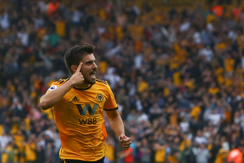 Fantasy Football Transfer Tips: Wolves star Ruben Neves ...