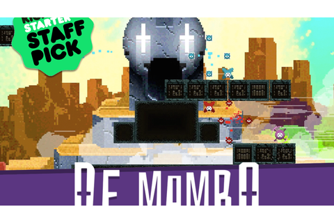 De Mambo - A spicy, single-screen action platformer by The ...