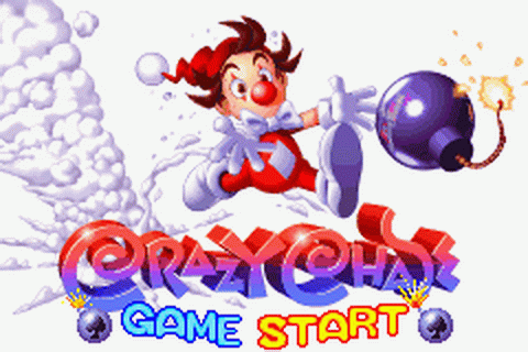 Play Crazy Chase Nintendo Game Boy Advance online | Play ...