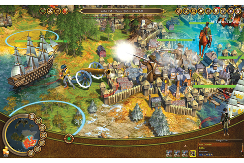 Mediafire PC Games Download: Sid Meier's Civilization IV ...