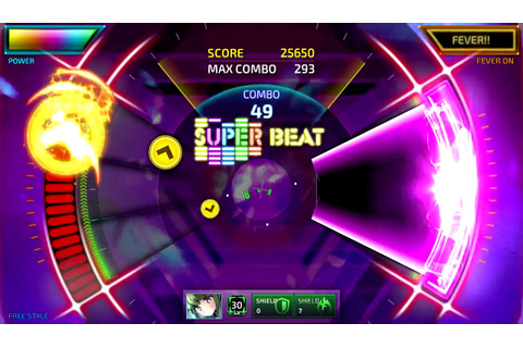 Superbeat: Xonic (Nintendo Switch) News, Reviews, Trailer ...