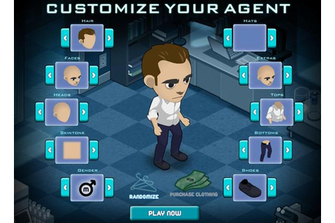 CSI: Crime City - Online Games List