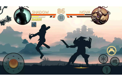 Free Download Shadow Fight 2 Game Apps For Laptop, Pc ...