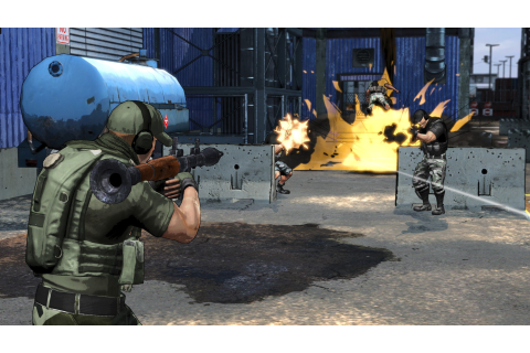 Download Special Forces: Team X Full PC Game