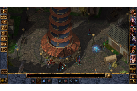 Baldur's Gate: Enhanced Edition review: Flawed, but still ...