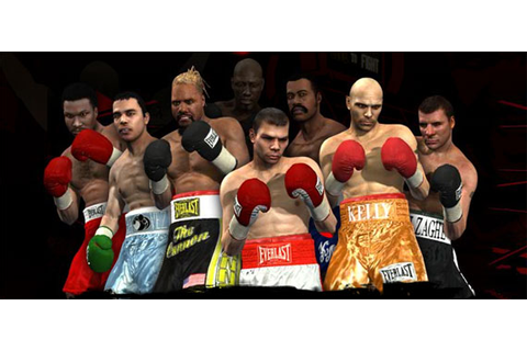 Don King & 2K Sports Ready 'Prizefighter,' Launch Website ...