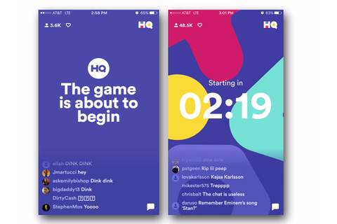 How to play HQ Trivia, the free app you can play twice a ...