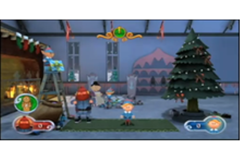 Rudolph the Red-Nosed Reindeer (video game) - Wikipedia
