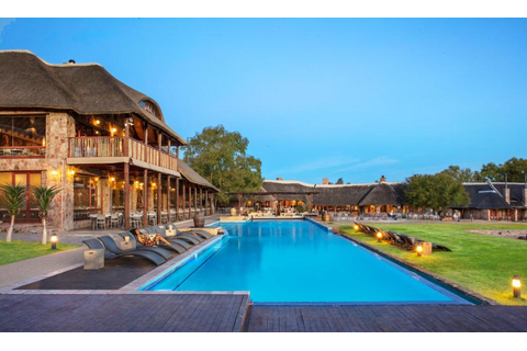 Aquila Private Game Reserve & Spa, Touwsrivier – Updated ...
