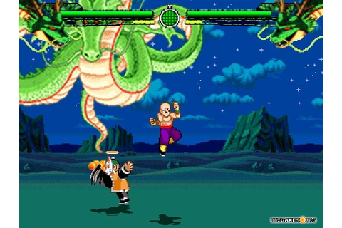 Dragon Ball Origins Mugen - Download - DBZGames.org