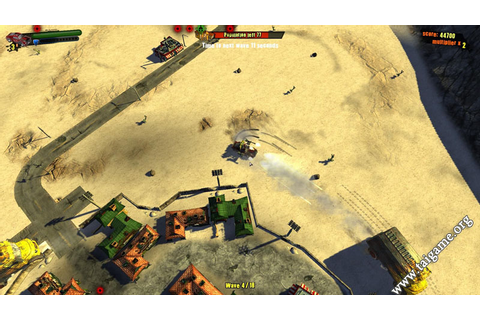 Wasteland Angel - Download Free Full Games | Arcade ...