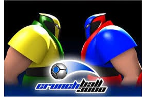 Crunchball 3000 Addicting Games Unblocked