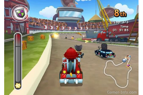 MySims Racing (2009 video game)