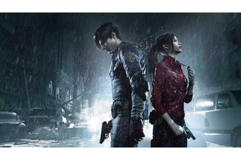 Resident Evil 2 2019 Game 4K 8K Wallpapers | HD Wallpapers ...